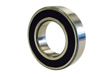 KBC Bearings: Radial Bearing - 6306-DD / 6306-2RS