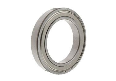 KBC Bearings: Radial Bearing - 6302-ZZ