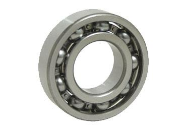 KBC Bearings: Radial Bearing - 6207 Open
