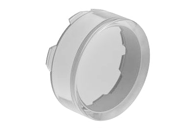 Lovato Electric: Extended Lens for Illuminated Spring-Return Actuators - LPXBL207