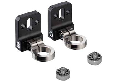 Leuze BT-2RG: Mounting Bracket Set - 429029