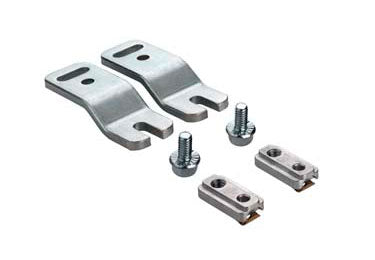 Leuze BT-2Z: Mounting Bracket Set - 429057
