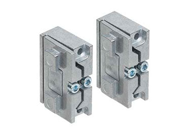 Leuze BT-2SB10: Mounting Bracket Set - 424422