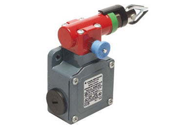 Leuze ERS200-M1C1-M20-HAR: E-STOP Rope Switch - 63000523