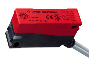 Leuze IS 240PP/44-8N0: Inductive Switch, Cubic - 50114209