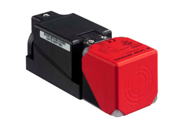 Leuze IS 244PP/44-20E-TB.4: Inductive Switch, Cubic - 50114213