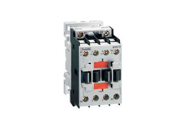 Lovato BF Series: 4 Pole Contactor, IEC - BF09T2A12060