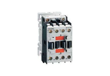 Lovato BF Series: 4 Pole Contactor, IEC - BF18T0D024
