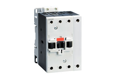 Lovato BF Series: 4 Pole Contactor, IEC - BF50T4A12060