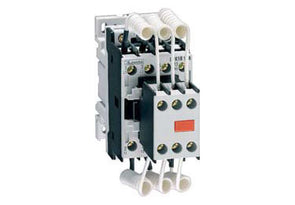 Lovato BF Series: Power Factor Correction Contactor - BFK0910A12060