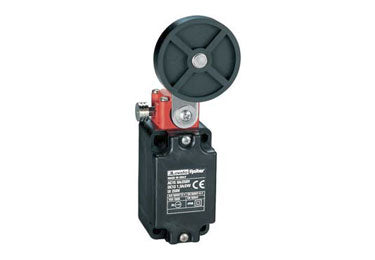 Lovato T Series: Plastic Limit Switch - TS20524AS
