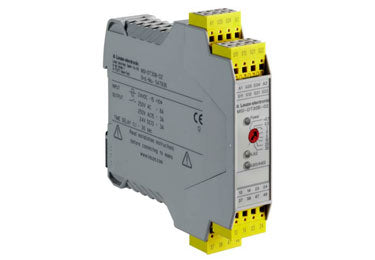 Leuze MSI-DT30B-02: Safety Relay - 547936