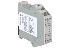 Leuze MSI-MC310: Safety Relay - 549941