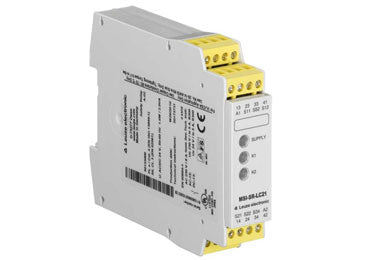 Leuze MSI-SR-LC31MR-03: Safety Relay - 50133007
