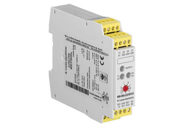 Leuze MSI-SR-LC21DT30-03: Safety Relay - 50133021