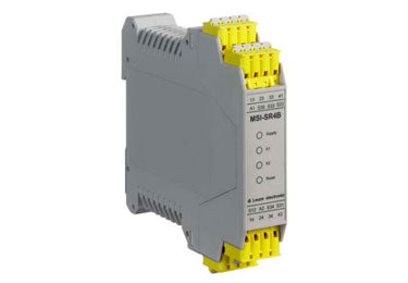 Leuze MSI-SR5B-02: Safety Relay - 547953
