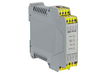 Leuze MSI-TR2B-01: Safety Relay - 547960