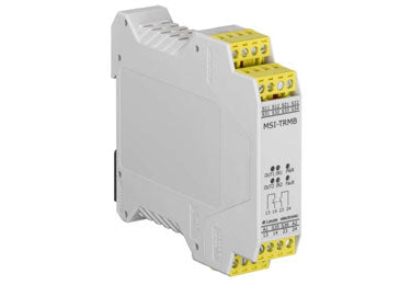 Leuze MSI-TRMB-01: Safety Relay - 547931