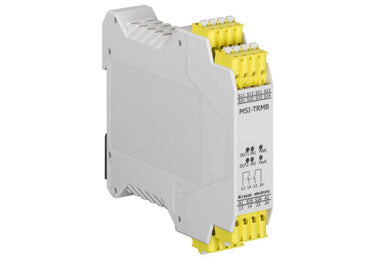 Leuze MSI-TRMB-02: Safety Relay - 547932