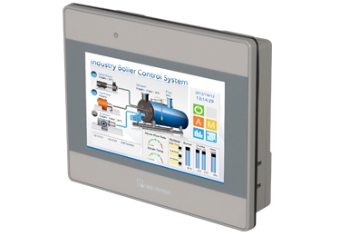"Weintek 4.3"" HMI: MT8050iE"