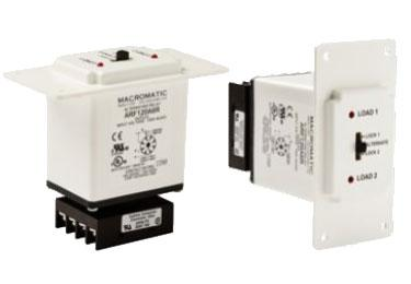 Macromatic ARF: Alternating Relay - ARF012A6R