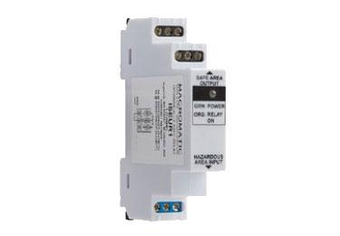 Macromatic ISE: Intrinsically Safe Relay - ISEUR1