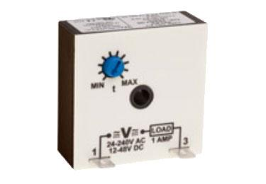 Macromatic THL-1: Time Delay Relay - THL-1024U-31