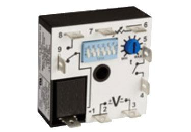 Macromatic THR-3: Time Delay Relay - THR-3816U