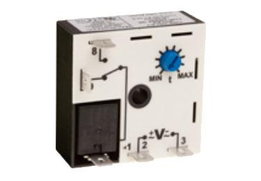 Macromatic THR-1: Time Delay Relay - THR-10568-F5SJ