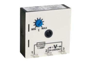 Macromatic THS-1: Time Delay Relay - THS-1054D-31