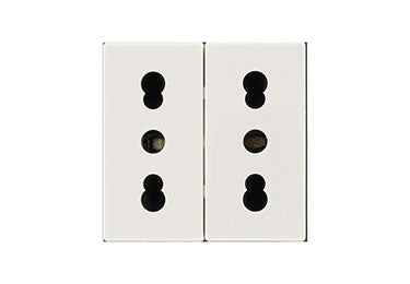 Murrelektronik Modlink MSVD: International Standard Outlet Italy - 4000-72000-0070000