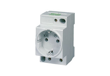 Murrelektronik MSVD: German Standard Outlet VDE - 67900
