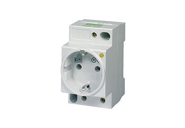 Murrelektronik MSVD: German Standard Outlet VDE - 67901