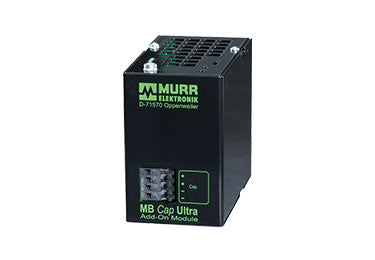 Murrelektronik MB Cap: Expansion Buffer Module - 85462