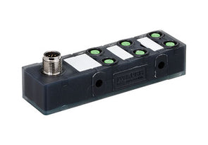 Murrelektronik M8 Distribution Systems: EXACT8 Distribution Module - 8000-86060-0000000