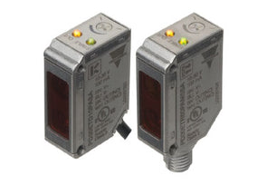 Carlo Gavazzi PD30ET: Photoelectric Sensor, Stainless Steel - PD30ETD02NAM5WE