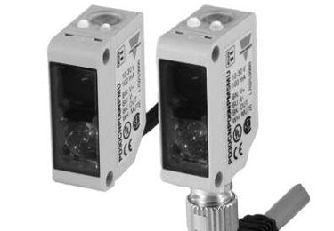 Carlo Gavazzi PD30 Series: Miniature Photoelectric Sensor, Teach Mode - PD30CNB15NPM5RT