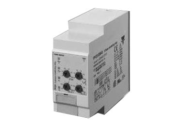 Carlo Gavazzi DPC/PPC: Phase Monitoring Relay Sequence - PPC01DM23