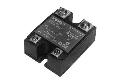 Carlo Gavazzi RD : Solid State Relay, Single Phase - RD2001-D