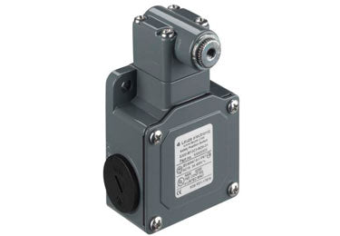 Leuze S300-M13C3-M20-SB: Safety Position Switch - 63000305