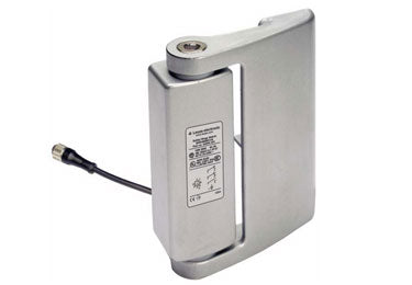 Leuze S410-M4-CB2PUR-W: Safety Hinge Switch - 63000412