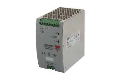 Carlo Gavazzi SPDC: Single Phase Power Supply - SPDC244801