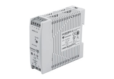 Carlo Gavazzi SPDM: Switching Power Supply - SPDM24501B