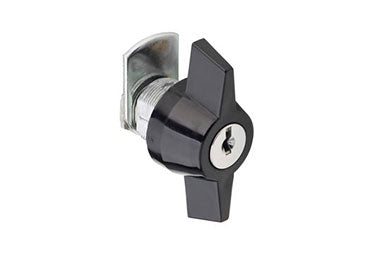 Tecnomatic Electrical Enclosure Accessories: Handle with Key - 88291