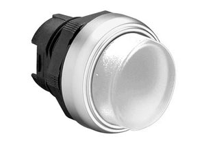 Lovato Electric: Illuminated Button Actuator, Momentary, Extended - LPCBL207