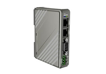 Weintek cMT: Smart Communication Gateway - cMT-G01