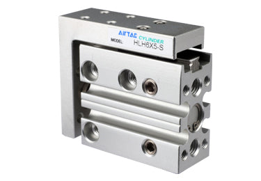 Airtac HLH: Compact Slide Air Cylinder - HLH10X30S
