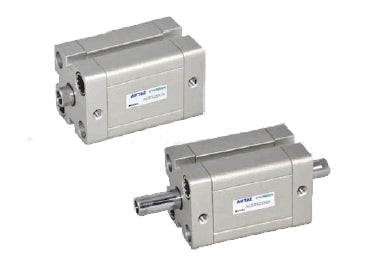 Airtac ACE: Compact Air Cylinder, Double Acting - ACE100X80