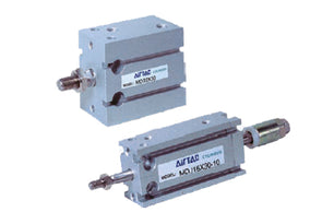 Airtac MD: Multi-Mount Compact Air Cylinder, Double Acting - MD10X30S