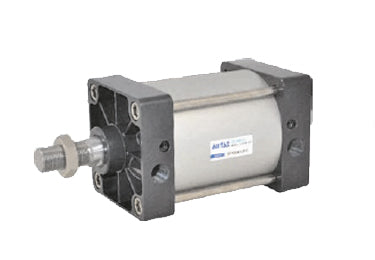 Airtac SC: Standard Air Cylinder, Double Acting - SC50X20